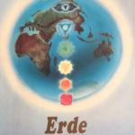 Rhea Powers: Erde im Wandel